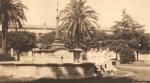 Fuente Plaza Constitución-1933